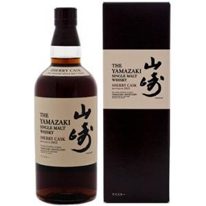 Yamazaki-Single-Malt-Sherry-Cask-2013