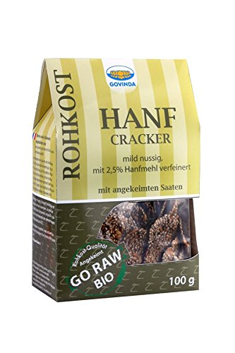 Hemp Cracker