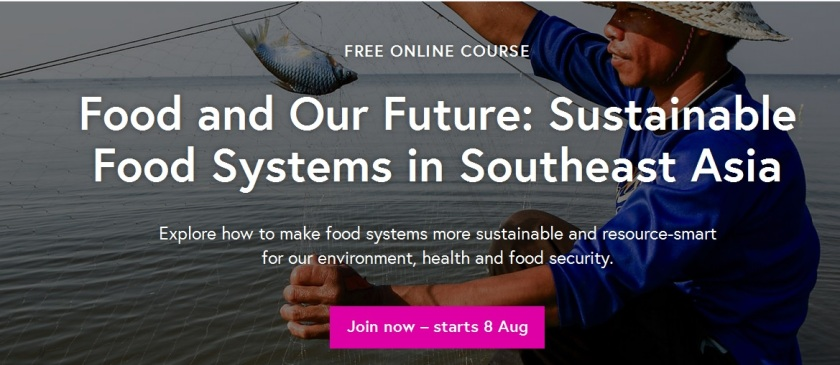 Food and Our Future